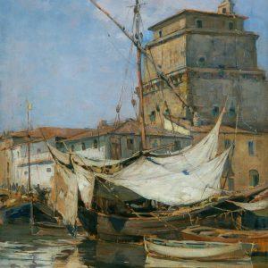 Carlo Follini: Venedig